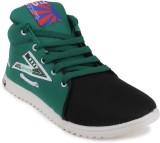11e Hgs3 Sneakers (Black)