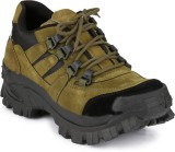 Lagesto Outdoor Shoes (Green)