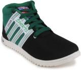 11e Hgs4 Sneakers (Green)