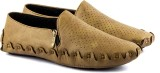 Anupamaa Stylish Chain Loafer Loafers (T...
