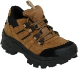 Lagesto Outdoor Shoes (Brown)