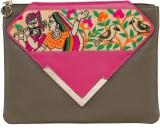Klasse Women Multicolor Genuine Leather ...