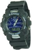 S-Shock SSS-BL-001 Analog-Digital Watch ...