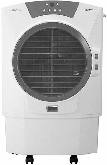 View Voltas VN-D50EH Desert Air Cooler(White, 50 Litres)  Price Online