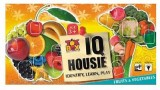 TOYS BOX IQ HOUSIE FRUITS AND VEGETABLES...