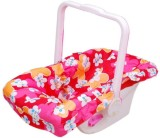 AELVINO BABY DELIGHT BOUNCER (Red)