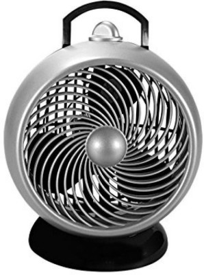 Shrih Low Noisy Level Cool 3 Blade Table Fan(Multicolor)