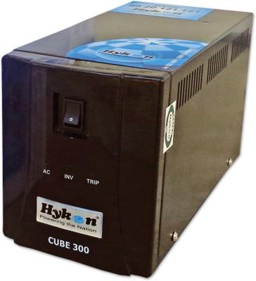 Hykon Inverter 300VA/12VDC Square Wave Inverter