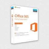 Microsoft Office 365 Home Premium (5 Lic...