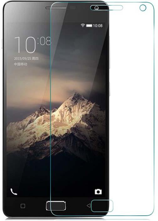 S-Model Tempered Glass Guard for Lenovo Vibe P1