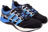 Action Synergy 7167 Black/Blue Sports Wa...
