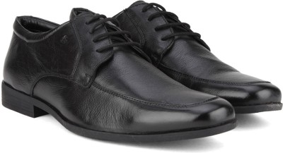 Arrow NAME Lace Up shoes(Black)