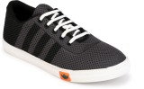 Monaz Collection Sneakers (Grey)