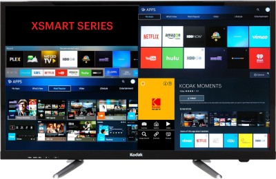 KODAK 32HDXSMART 32 Inches HD Ready LED TV