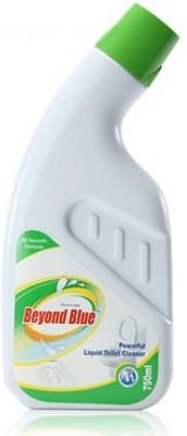 Modicare BEYOND BLUE - LIQUID TOILET CLEANER Regular Toilet Cleaner(750 ml)
