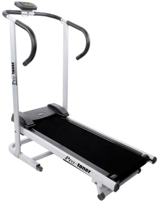 Protoner foldable jogger with Digital Display Treadmill