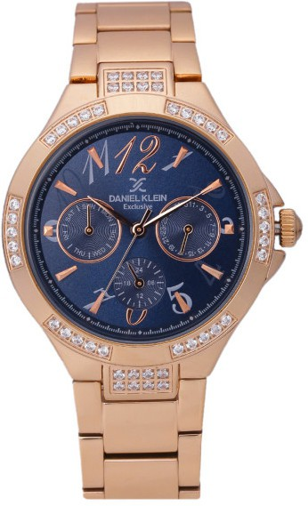 Deals - Delhi - Daniel Klein... <br> Womens Watches<br> Category - watches<br> Business - Flipkart.com