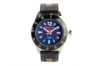 Watches - FCB FAN08A Analog Watch  - For Boys