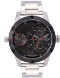 Daniel Klein DK11198-3 Analog Watch  - F...