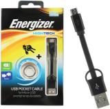 Energizer Hightech 8CM Short Durable Poc...