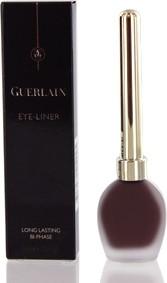 Guerlain 1 Eyeliner Fluid, 05 Brun Cendre, 0.17 Ounce 5 g(Brown)