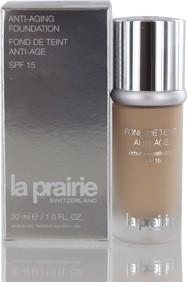 Ted Lapidus La Prairie Foundation Spf 15 Shade 200 1 Oz / 30 Ml Foundation(Tan, 30 g)