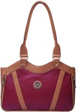 Fantosy Shoulder Bag (Maroon)