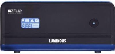 Luminous 1100 Zelio Pure Sine Wave Inverter
