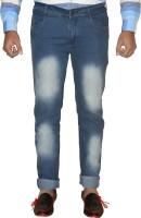 Johnnie Boy Jeans (Men's) - JOHNNIE BOY Slim Men's Light Blue Jeans