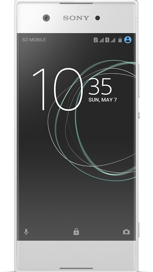 Sony Xperia XA1 (White, 32 GB)(3 GB RAM) image
