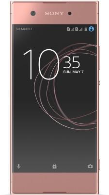 Sony Xperia XA1 (Pink, 32 GB)(3 GB RAM)