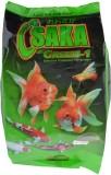Osaka Green Fish Food, 1 kg NA Fish Food...