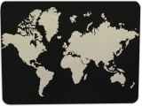 Marine Pearl World Map (1.5 x 2 Feet) Pi...