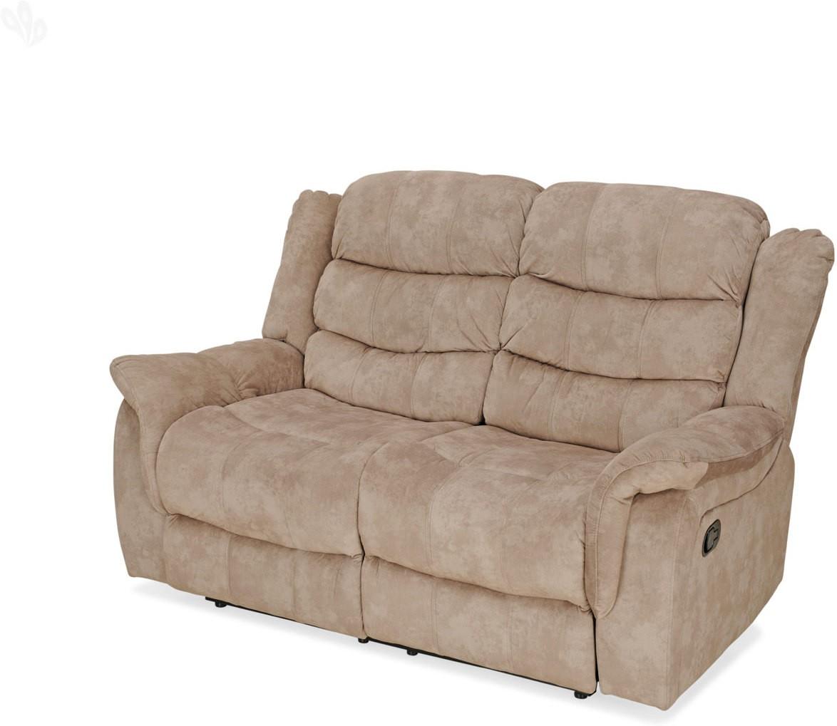 View Royal Oak Fabric Manual Rocker Recliners(Finish Color - NA) Furniture (RoyalOak)