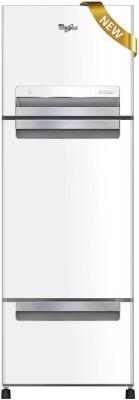WHIRLPOOL FP 283D ROYAL PROTTON 260ltr Triple Door Refrigerator