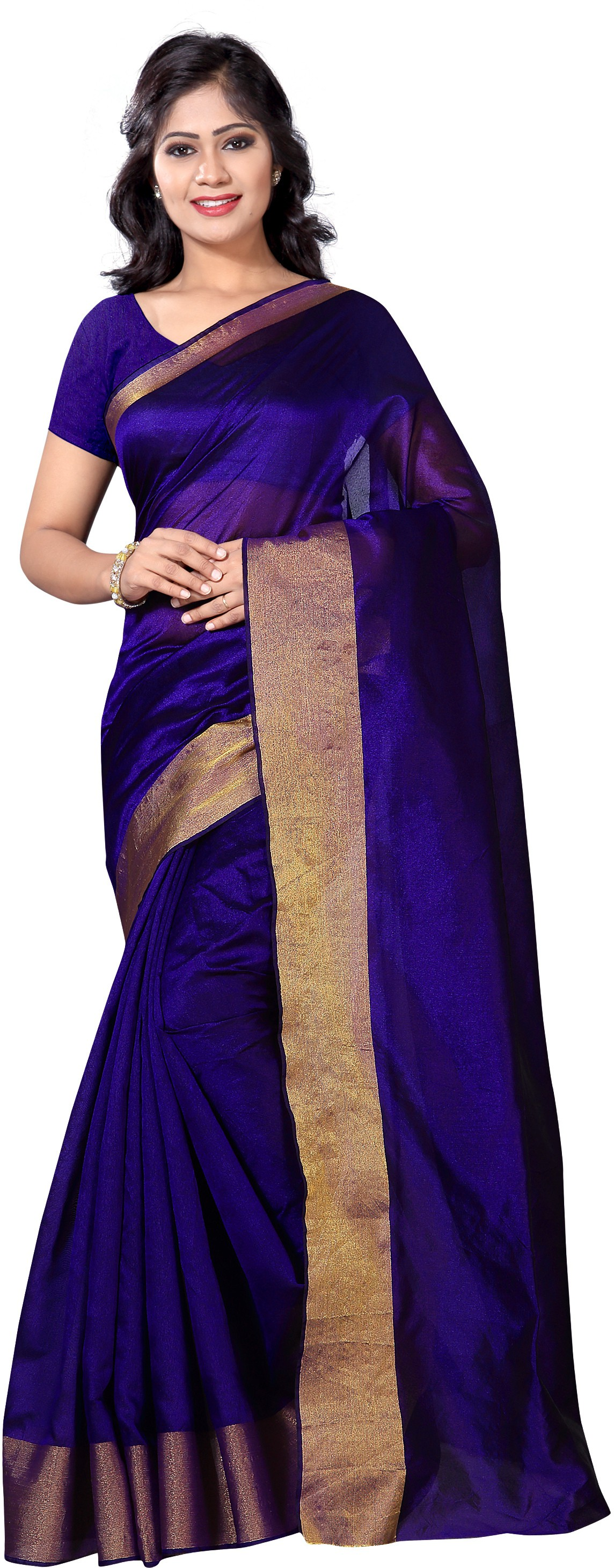 Deals - Noida - Mysore Silk Sarees <br> Indulge in ethnic<br> Category - clothing<br> Business - Flipkart.com
