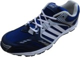 Flash Cricket Shoes (Blue, White)