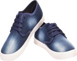Earton Blue-637 Casuals (Blue)