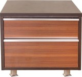 Woodpecker Engineered Wood Bedside Table...