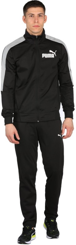 Puma Printed Men's Track Suit