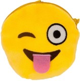 The Crazy Me Cosmetic Pouch (Yellow)