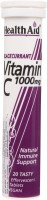 HealthAid Vitamin C 1000mg (Blackcurrant)(20 No)