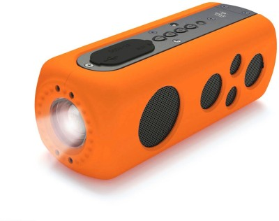 Pyle PWPBT75OR MP3 Player(Orange, 0 Display)