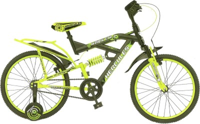 HERCULES HACKER 20 Road Cycle(Green)