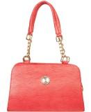 Louise Belgium Shoulder Bag (Red)