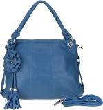 Genious Hand-held Bag (Blue)