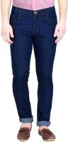 Masterly Weft Jeans (Men's) - Masterly Weft Slim Men's Blue Jeans