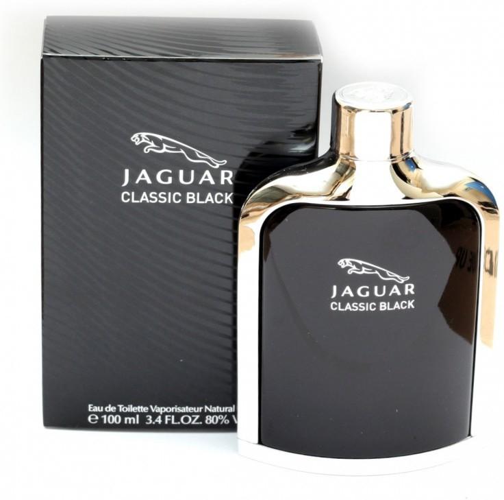 Jaguar Perfume Price In India: Jaguar Classic Black Eau De Toilette 100 Ml For Men Best Price In India As On 2018 February 04