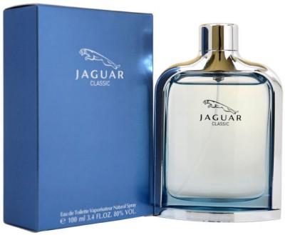 Jaguar Classic Eau de Toilette - 100 ml(For Men, Boys)