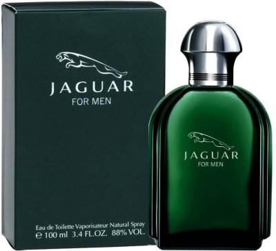 Jaguar For Men Eau de Toilette - 100 ml(For Men, Boys)